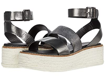 Diba True Day Line (Gunmetal/Black) Women