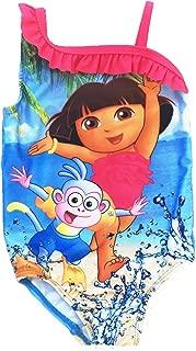 Best dora the explorer toddler bathing suit Reviews