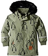 mini rodini - K2 Penguin Parka (Infant/Toddler/Little Kids/Big Kids)