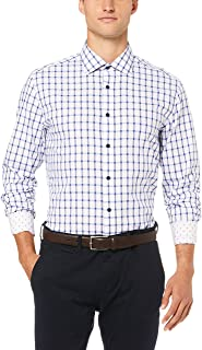 Oxford Men Islington Checked Shirt