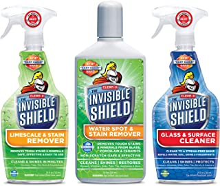 INVISIBLE SHIELD® All About Stains Combo Manufacturer Exclusive Offer