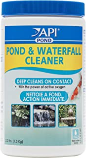 API Pond & Waterfall Cleaner