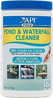 API Pond & Waterfall Cleaner