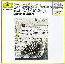 Best vivaldi two trumpets Reviews