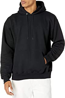 Men's Ultimate Cotton Heavyweight Pullover Hoodie Sweatshirt