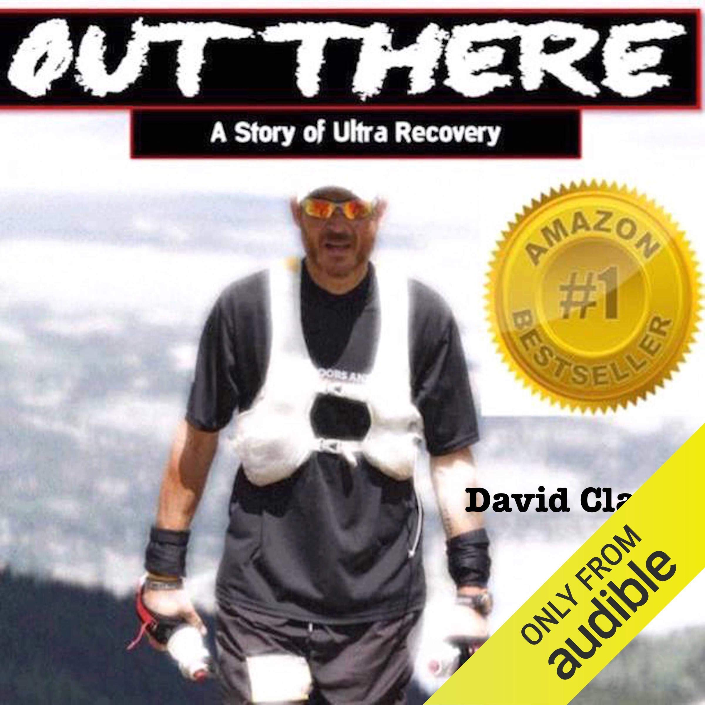 Image OfOut There: A Story Of Ultra Recovery