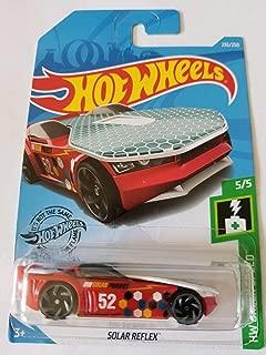 Best hot wheels solar reflex Reviews