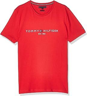 Tommy Hilfiger Men's Tommy Logo T-Shirt