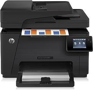 HP Laserjet Pro MFP M177fw - Impresora multifunción Color