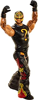 WWE Series #40 Local Heroes #33 Rey Mysterio (San Diego) Action Figure