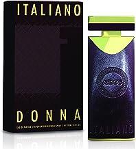 Armaf Italiano Donna Eau De Parfum Spray for Women, 3.4 oz