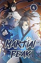 Martial Peak Vol 4: Comedy, Romance, School life, Shounen