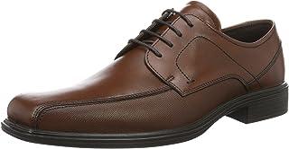 ECCO Johannesburg, Zapatos de Cordones Derby Hombre