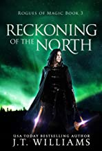 Reckoning of the North: A Tale of the Dwemhar (Saints of Wura Book 3) (English Edition)
