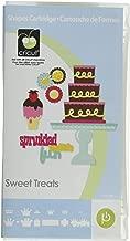 Provo Craft Cricut Cartridge, Sweet Treats