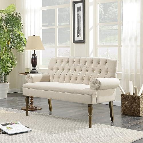 High Back Sofa: Amazon.com