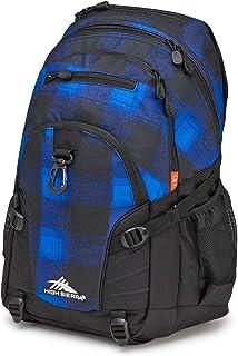 High Sierra HS Loop Backpack - Multi Color