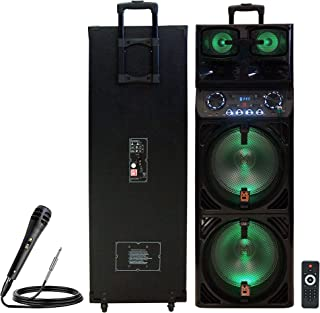 Mr. Dj Emerald Dual 12