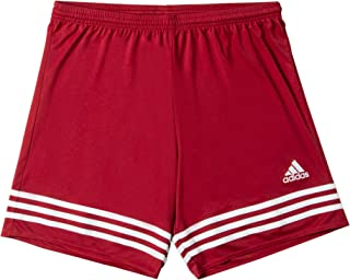 Amazon.it: pantaloncini adidas donna - Rosso
