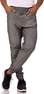 Chef Works Men's Jogger 257 Chef Pants