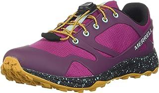 Merrell Altalight Low A/C WTRPF, Zapatillas para Caminar Unisex niños
