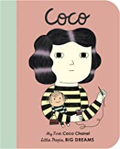 Coco Chanel (My First Little People, Big Dreams)