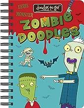 Doodles to Go!: Zombie Doodles