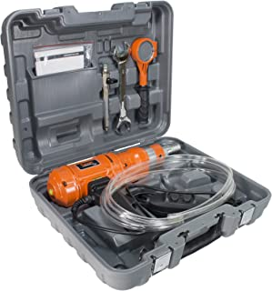 Cayken SCY-1520-2BS 6in. Wet Dry Handheld Diamond Core Drill Rig