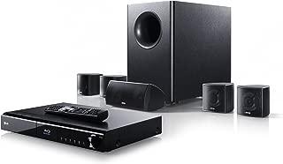 LG/Canton BLU-Ray Cine en casa Basic Paquete (Compuesto de LG hb905ns BLU Ray Receptor + Canton Movie 65CX) Negro