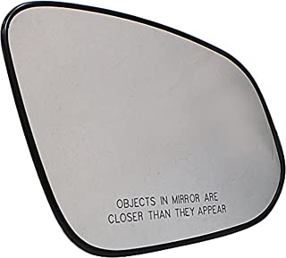 Dorman 55030 Toyota RAV4 Passenger Side Mirror Glass