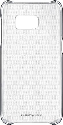 Samsung Clear Cover - Funda Oficial Galaxy S7, Transparente- Versión española