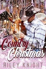 Country Christmas Kindle Edition