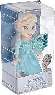 Frozen 2 Petite Elsa With Comb, Multi-Colour, 205974