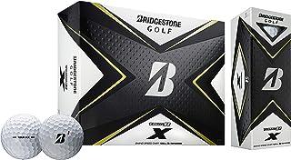 توپ های گلف Bridgestone Tour B X