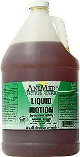 AniMed Liquid Motion Joint Supplement for Horses