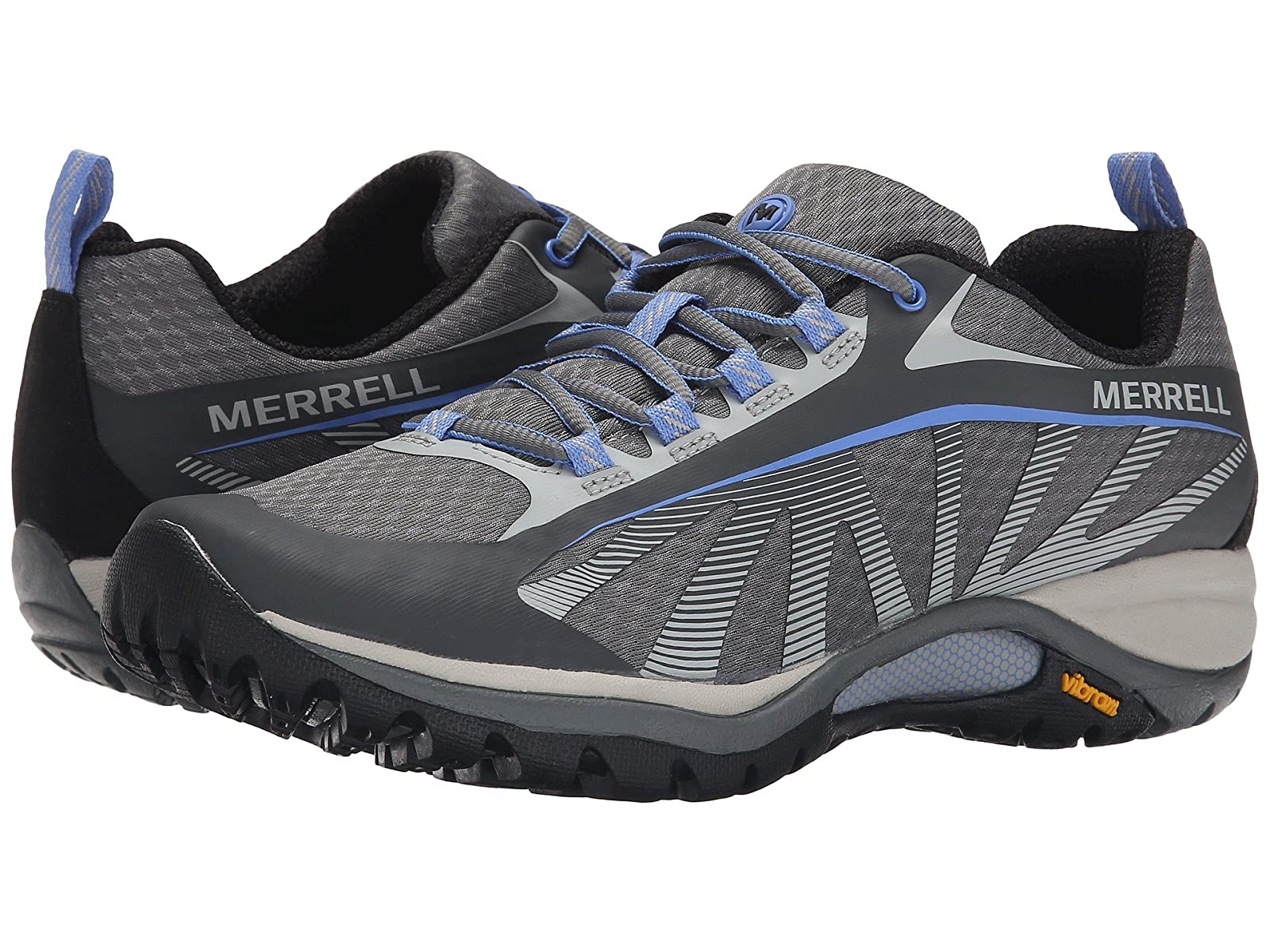 Merrell Siren EdgeAtmospheric grades have affordable shoes