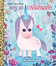 Soy un Unicornio (Little Golden Book) (Spanish Edition)