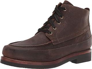 حذاء رجالي أنيق برباط من FRYE Field