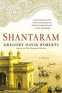 Shantaram: A Novel