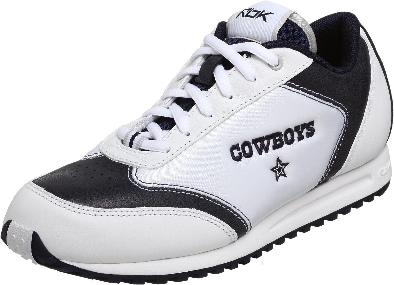 Reebok NFL Cowpojkar Cowpojkar Cowpojkar Passion skor  Kvalitetssäkring
