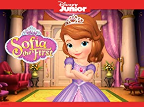 Sofia the First Volume 9