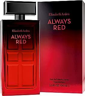 Elizabeth Arden Always Red Spray, 3.3 fl. oz.