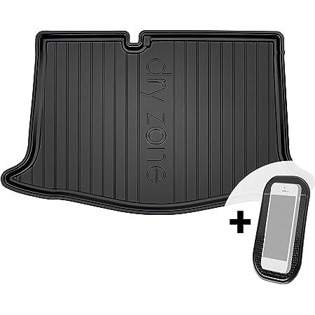 Mossa Kofferraummatte Ideale Passgenauigkeit Höchste Qualität Geruchlos 5902538556309 Auto