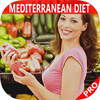 Healthy Mediterranean Diet & Recipes - Best Easy Weight Loss Diet Plan Guide & Tips For Beginners To Advanced