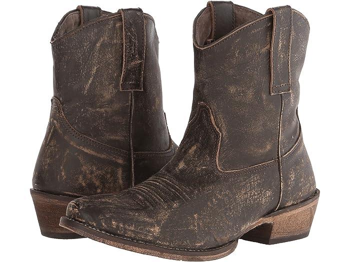 Choose SZ//color Details about  /Roper Women/'s Dusty Riding Boot