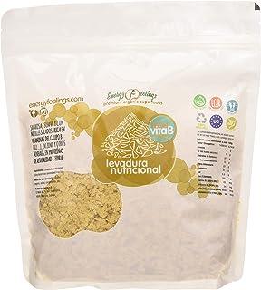 comprar comparacion Energy Feelings Levadura Nutricional copos y Vitamina B12 - 250 g