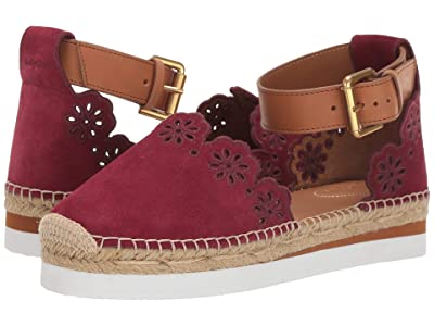 See by Chloe SB30201 (Nisida/Natural Calf) Women