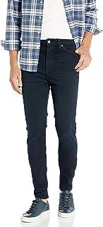 Nudie Unisex Hightop Tilde Mali Blue Jeans