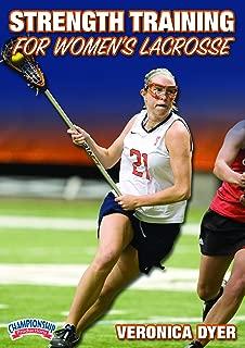 Strength Training for Women's Lacrosse