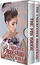 An Undercover Bridesmaid Romance Collection: Books 1 & 2